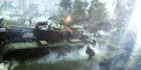 تصاویر مفهومی جدید Battlefield V به آفریقا و نروژ اشاره دارد