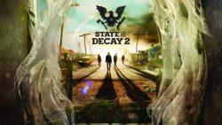 آمار جدیدی از State of Decay 2 منتشر شد