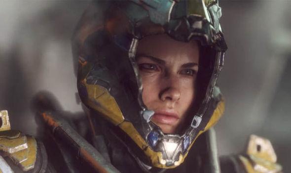 تریلر حضور Anthem در E3 منتشر شد + جزئیات نمایش بازی در E3