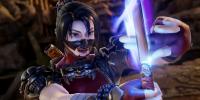 تریلر جدید عنوان SoulCalibur VI منتشر شد | معرفی شخصیت Taki