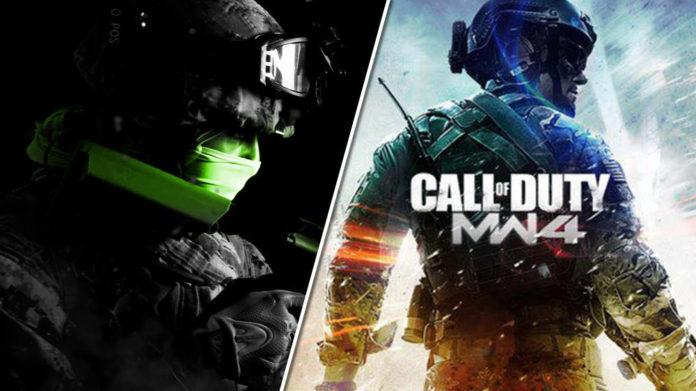 بازگشت سازندگان قدیمی Modern Warfare به اینفینیتی وارد برای ساخت COD 2019