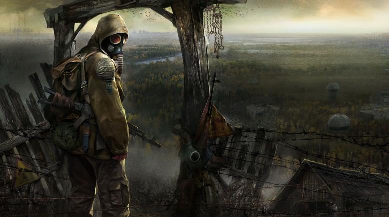 بازی Stalker 2 در دست توسعه قرار دارد