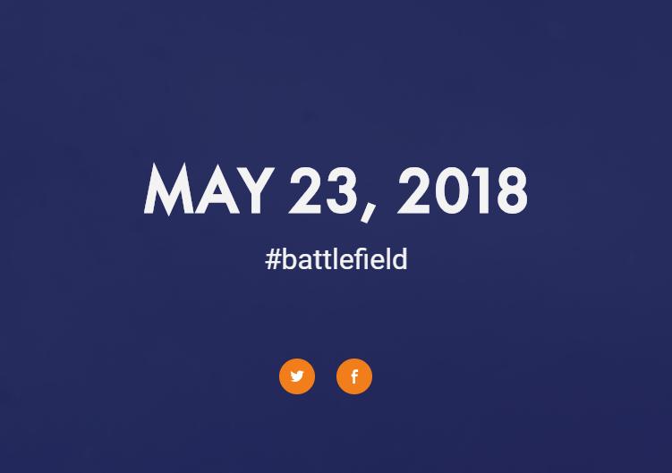 کشف تاریخ رونمایی از Battlefield V پشت یک در بسته