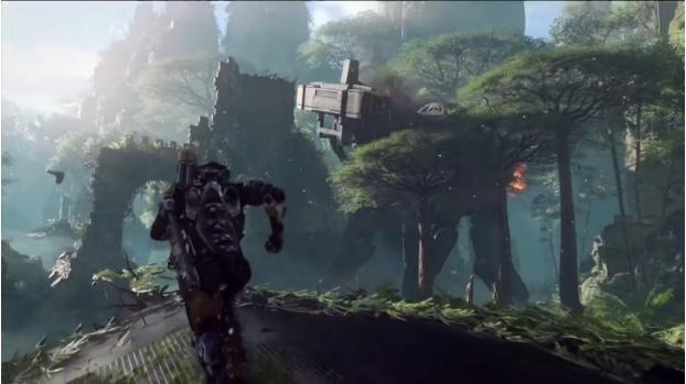 خریدهای درون برنامهای بعد از انتشار Anthem به بازی اضافه میشوند
