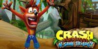 Crash Bandicoot N. Sane Trilogy زودتر از موعد مقرر عرضه میشود