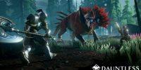 انتشار نسخههای کنسولی بازی Dauntless تاخیر خورد