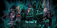 بستهی دانلودی جدید Darkest Dungeon با نام The Color of Madness معرفی شد