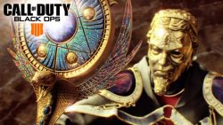 تریلر بخش زامبی عنوان Call Of Duty Black Ops 4 منتشر شد