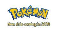بازی اصلی و نقشآفرینی Pokemon اواخر ۲۰۱۹ منتشر خواهد شد