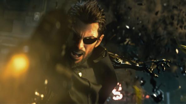 ایدوس مونترال: سری Deus Ex هنوز نمُرده است
