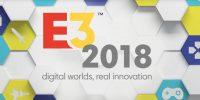 جدول بازیهای حتمی و احتمالی که در E3 2018 حضور خواهند داشت [بهروزرسانی] + جدول سوم