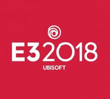 یوبی سافت از برنامهاش برای E3 2018 رونمایی کرد