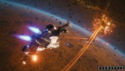 بازی Everspace Stellar Edition برای پلیاستیشن 4 عرضه شد + تریلر زمان انتشار بازی