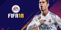 بازی FIFA 18 بیش از ۲۴ میلیون نسخه فروش داشته است