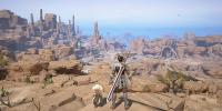 نخستین تصاویر از نسخه بازسازی Final Fantasy 11 برای تلفنهمراه منتشر شد