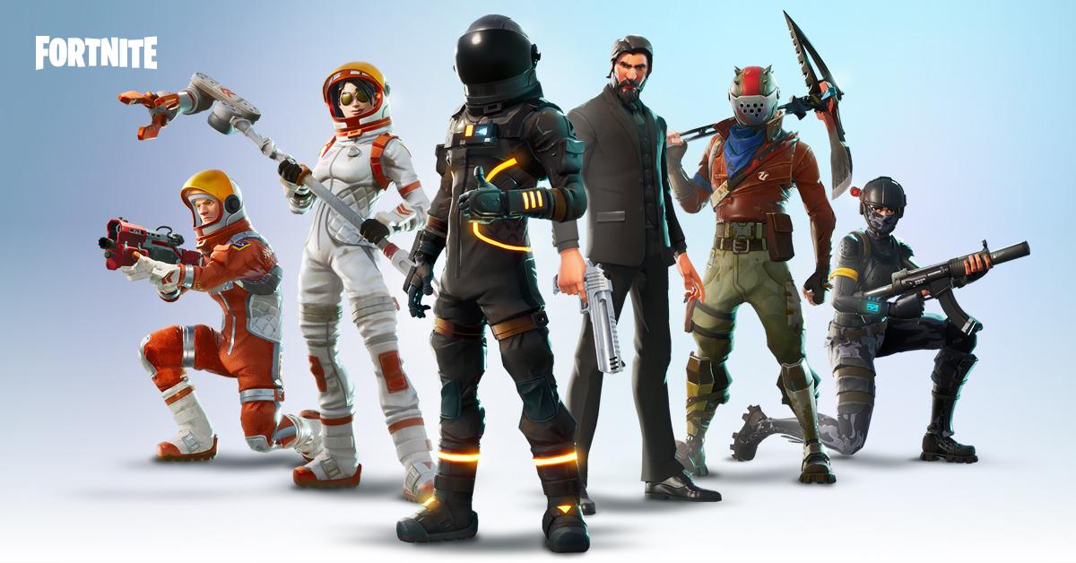 گزارش: درآمد ۴۵۵ میلیون دلاری نسخهی iOS بازی Fortnite در سال ۲۰۱۸