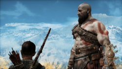 فهرست فروش دیجیتالی ماه آوریل پلیاستیشن   God of War بدون رقیب