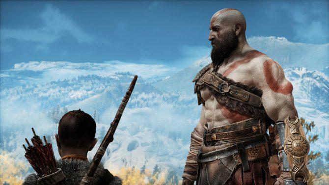 فهرست فروش دیجیتالی ماه آوریل پلیاستیشن | God of War بدون رقیب