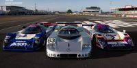 محتویات جدیدترین بهروزرسانی رایگان Gran Turismo Sport مشخص شد