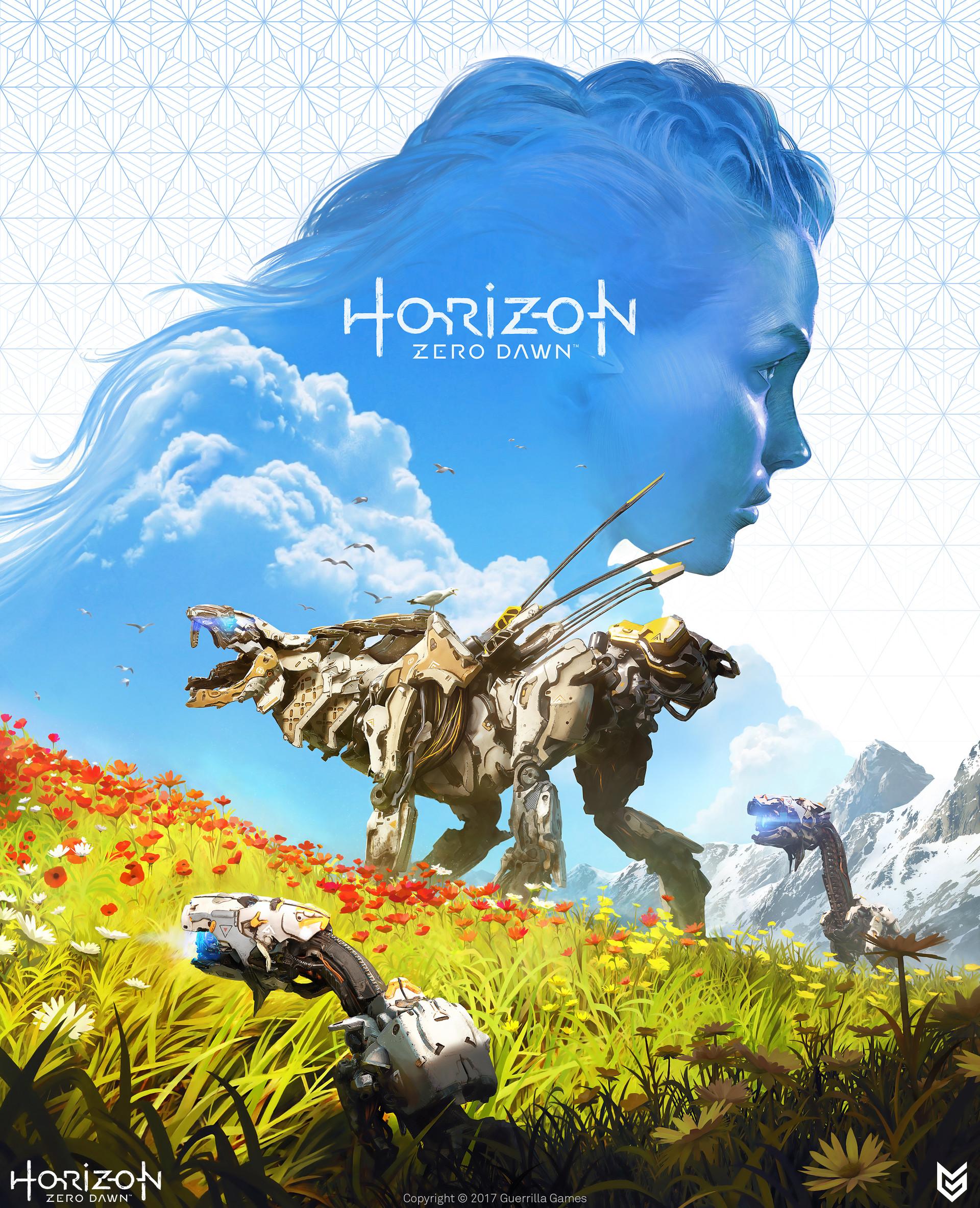 سازندگان Horizon Zero Dawn روی عنوان جهان باز جدیدی کار میکنند
