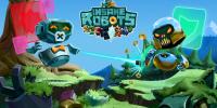 تاریخ انتشار بازی Insane Robots مشخص شد