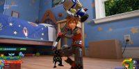 تریلر و تصاویر زیادی از عنوان Kingdom Hearts 3 منتشر شد