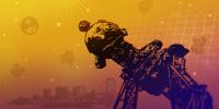 تاریخ انتشار Lumines Remastered مشخص شد