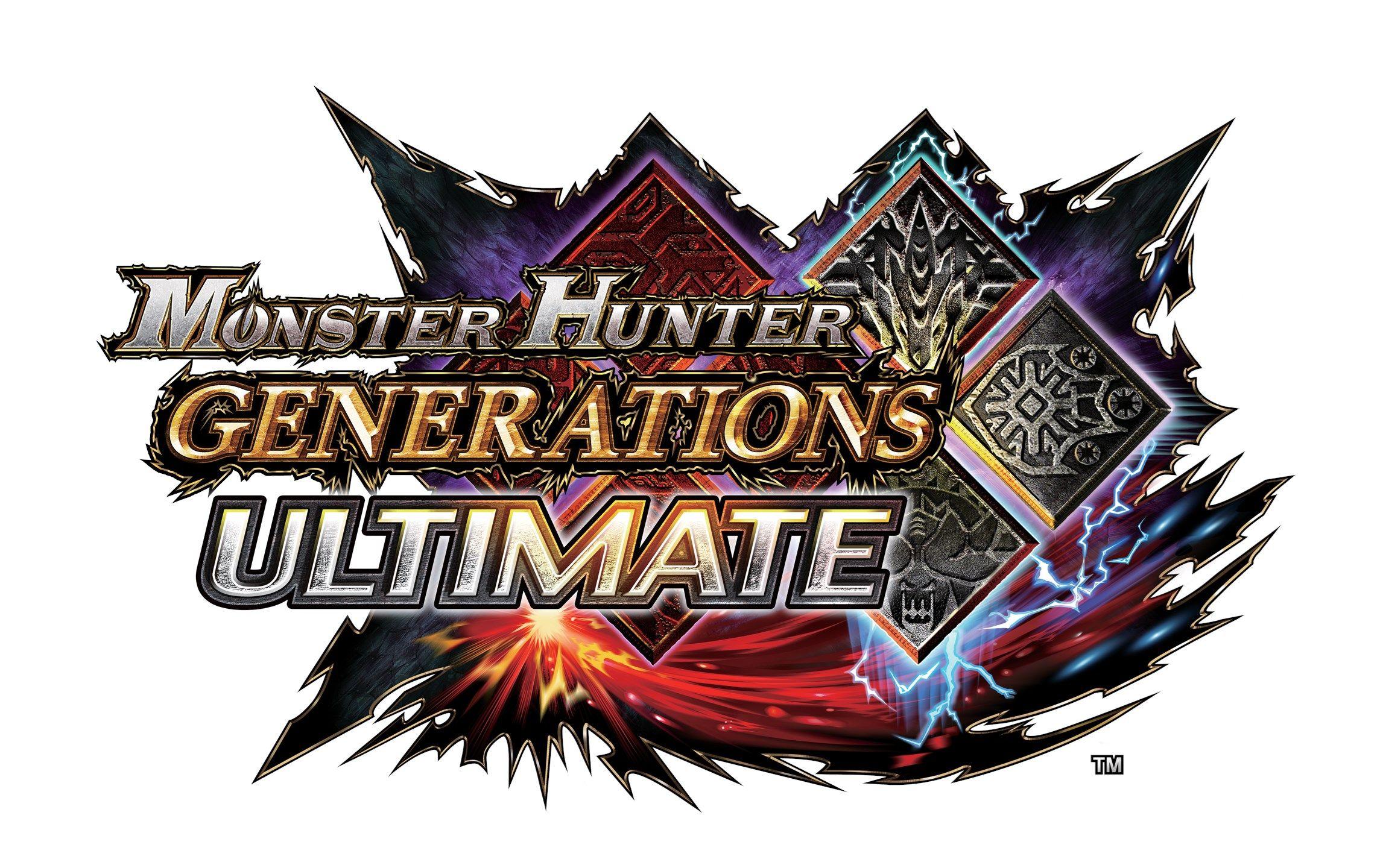 عنوان Monster Hunter Generations Ultimate برای عرضه در غرب تایید شد