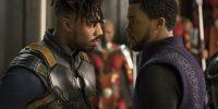 [سینماگیمفا]: نقد و بررسی فیلم Black Panther + نقد ویدیویی