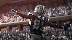 بازی NFL 19 رسما معرفی شد