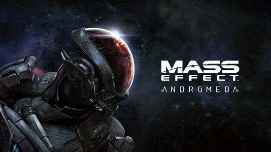 ماد اول شخص به بازی Mass Effect Andromeda اضافه شد