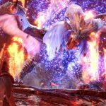 یک اژدهای باستانی جدید به بازی Monster Hunter World اضافه میشود