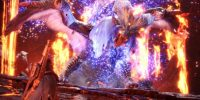 زمان اضافه شدن هیولاهای جدید به نسخهی رایانههای شخصی Monster Hunter World مشخص شد