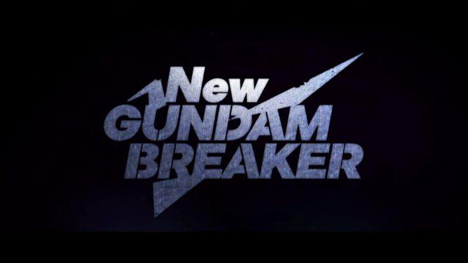 تریلر جدیدی از New Gundam Breaker منتشر شد