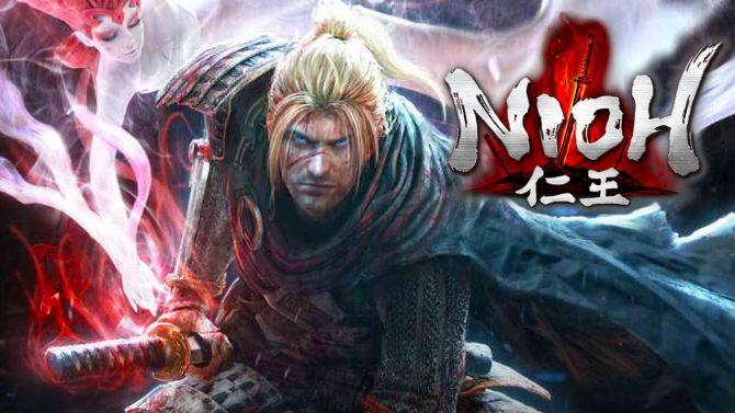 فروش جهانی بازی Nioh به ۲٫۷۵ میلیون نسخه رسید