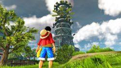 تریلر جدید One Piece: World Seeker بر روی جهان این عنوان تمرکز دارد