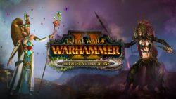 دیلان اسپروس صداپیشه شخصیت Alith Anar در بسته الحاقی جدید Warhammer II خواهد بود