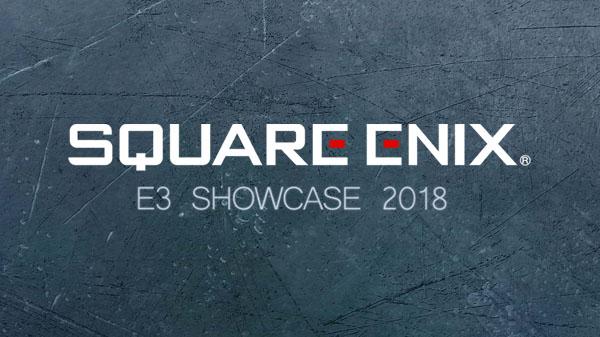 رسماً تایید شد: شرکت اسکوئر انیکس در رویداد E3 2018 حضور خواهد داشت