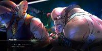 تصاویر جدیدی از شخصیت جدید بازی Street Fighter منتشر شد