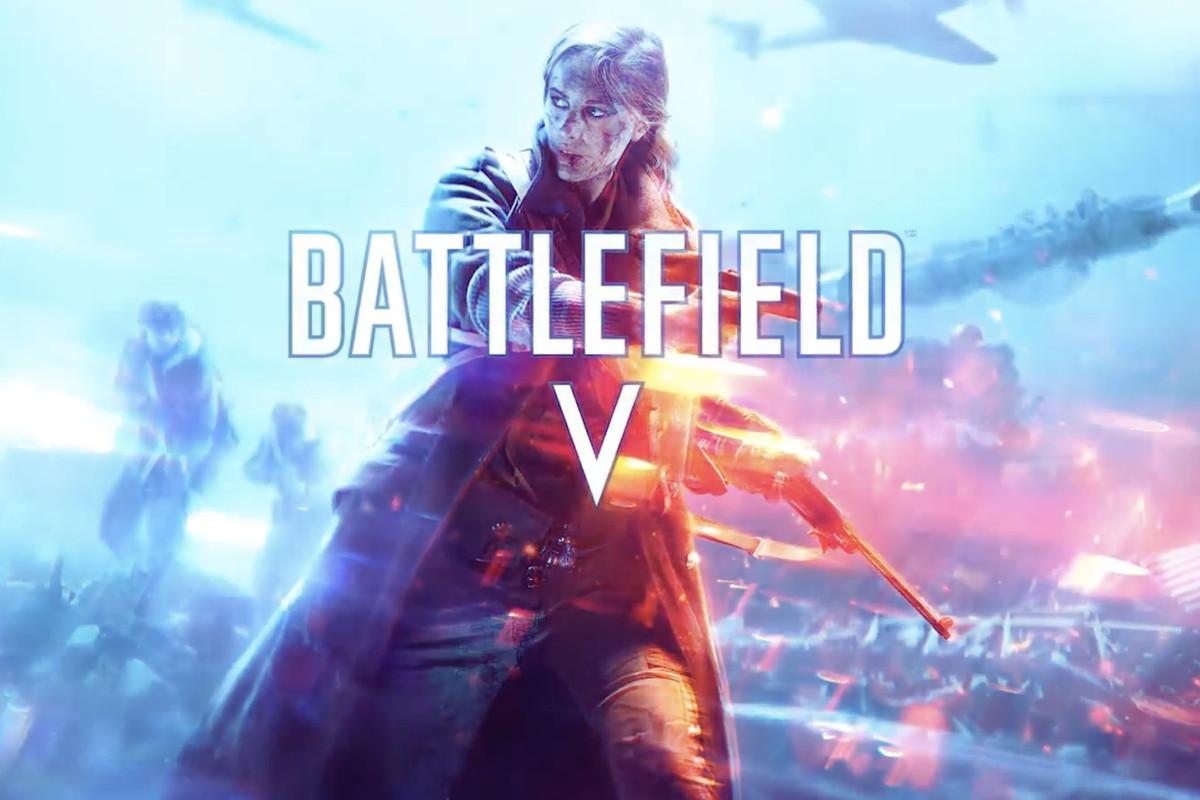 Battlefield V ممکن است یک شبیهساز جنگ نباشد