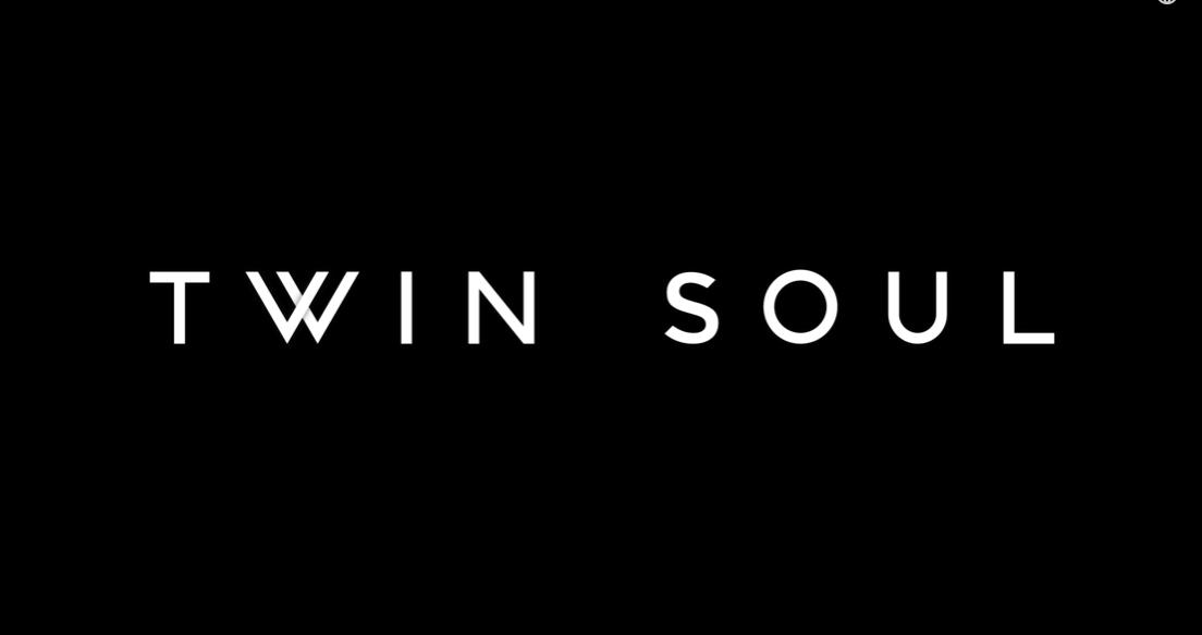 تصاویری از عنوان Twin Soul منتشر شد