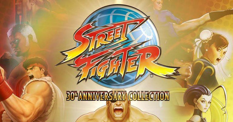 جزئیات بهروزرسانی بازی Street Fighter 30th Anniversary Collection مشخص شد