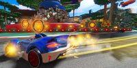 تریلری جدید از بازی Team Sonic Racing منتشر شد