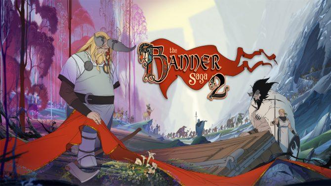 تاریخ عرضهی نسخهی نینتندو سوئیچ The Banner Saga 2 مشخص شد