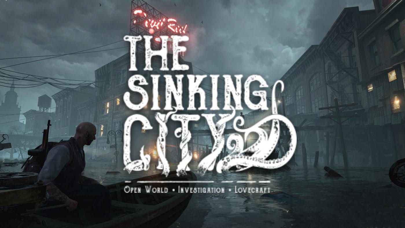 Nintendo Direct | بازی The Sinking City به زودی برای کنسول نینتندو سوئیچ عرضه خواهد شد