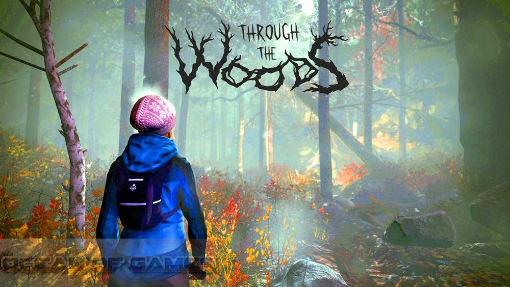 عنوان ترسناک و روانشناختی Through the Woods برای کنسولهای نسل هشتم عرضه میشود
