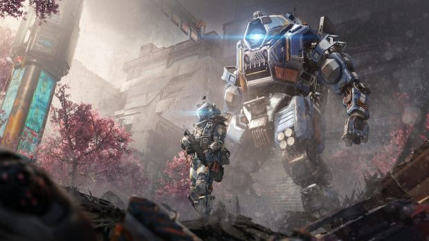فعلا خبری از معرفی عنوان Titanfall 3 نخواهد بود