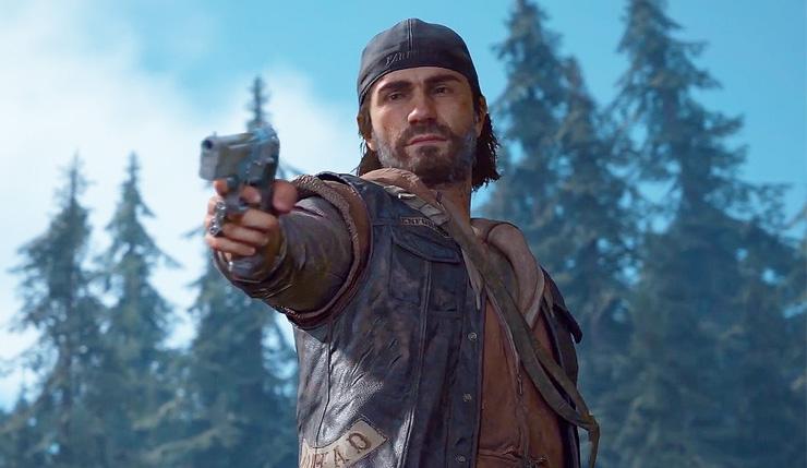 گیمپلی یک ساعته از بازی Days Gone منتشر شد