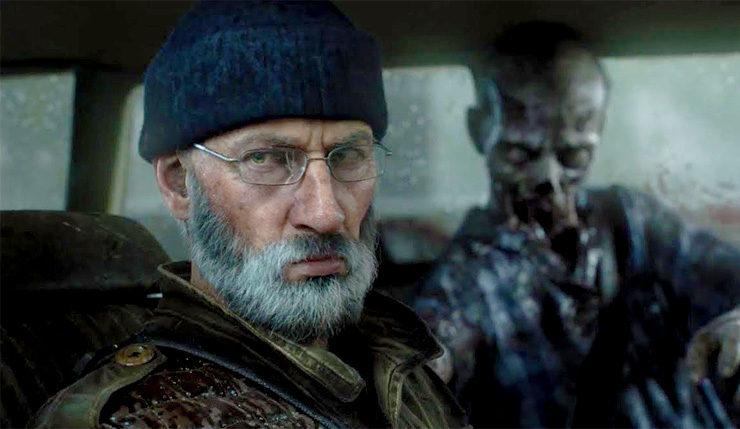 سومین تریلر Overkill's The Walking Dead شخصیت قابل بازی جدیدی را معرفی میکند