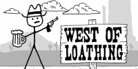 West of Loathing سرانجام در ماه جاری به نینتندو سوییچ راه خواهد یافت